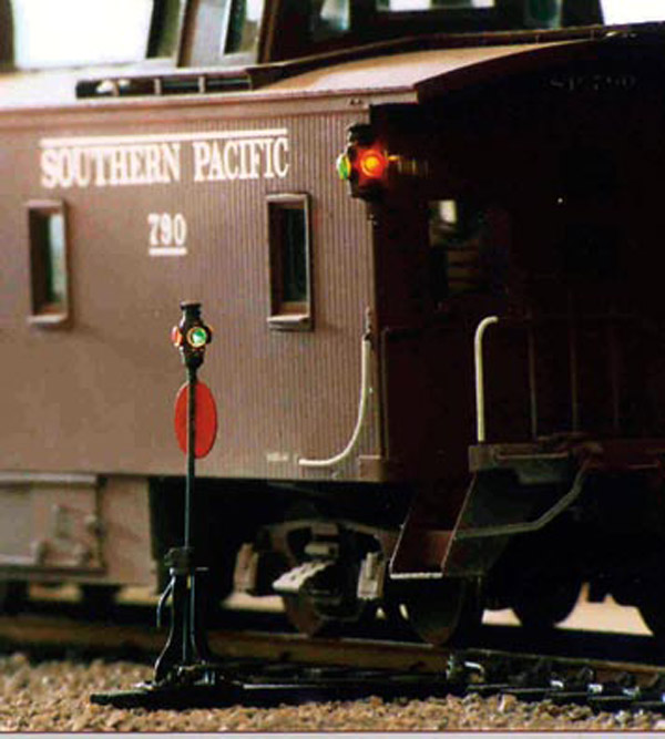 O Gauge Switch Stands Boston To New York Train Tickets
