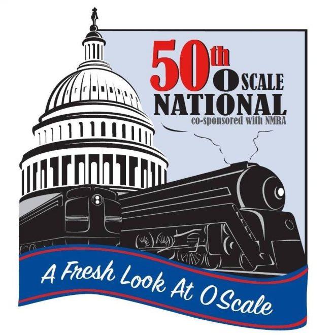 2018 O Scale National