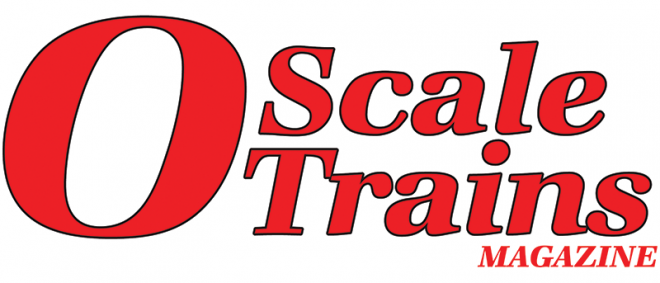 O Scale Trains Magazine