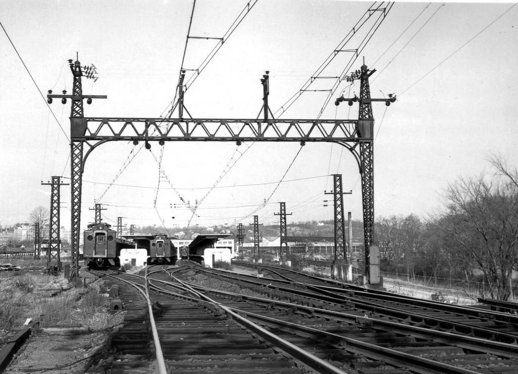 Book Review: Forgotten Railroads Through Westchester County