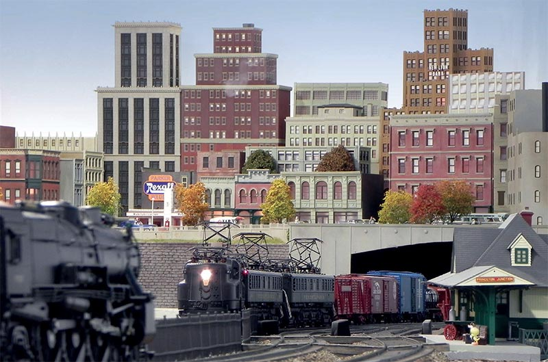Pennsylvania Railroad Nassau Division