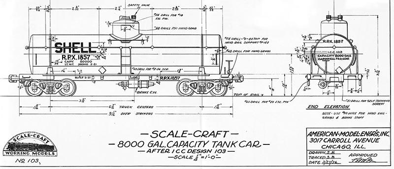 Scale-Craft