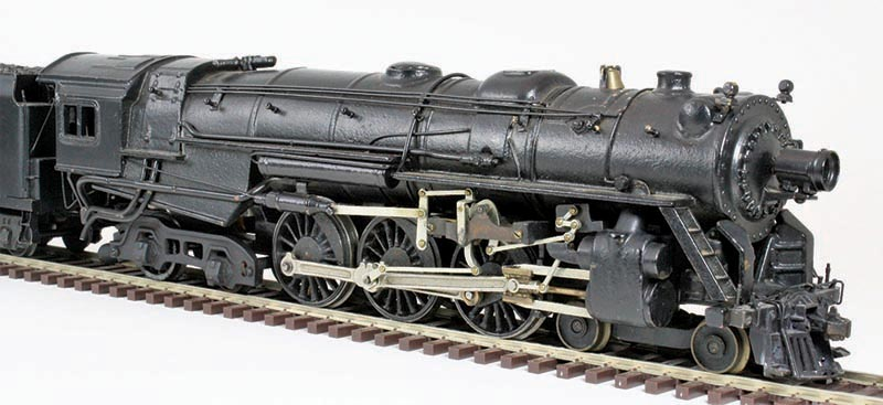 Scale-Craft Part 1: American Model Engineers and Early Years