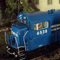 Atlas Purchases M.T.H.'s O Scale Tooling
