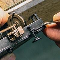 Improving a Weaver Flatcar